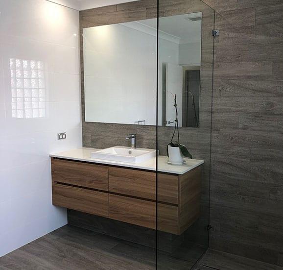 Srv Bathroom Renov