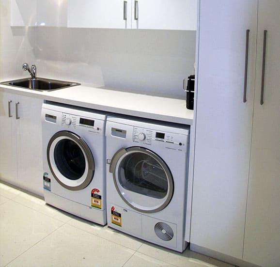 Srv Laundry Renov